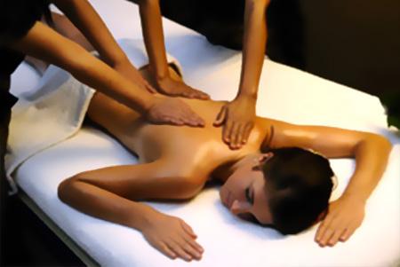 video de massage naturiste Saint-Maur-des-Fossés